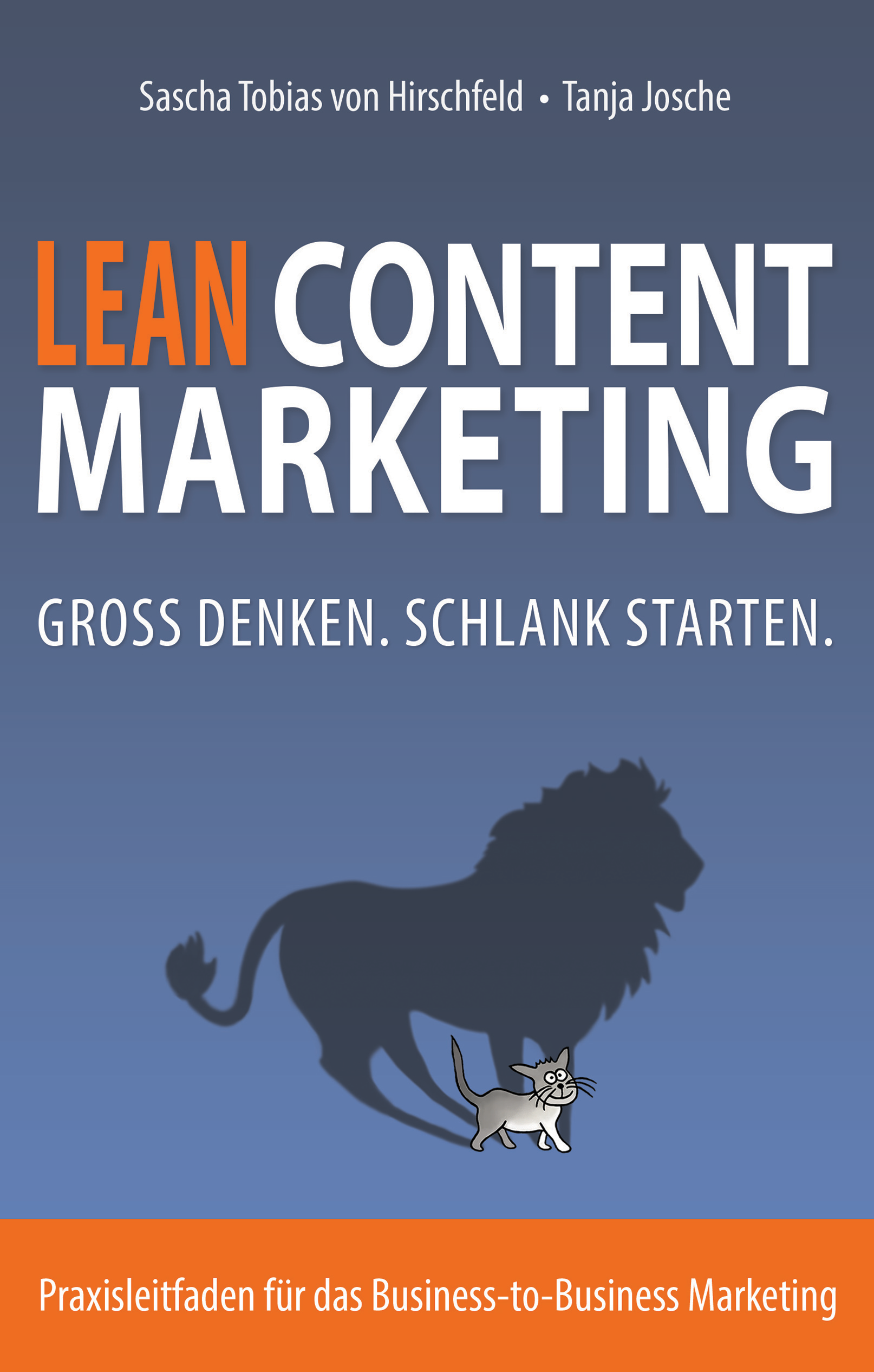 Buch_lean_content_marketing_cover_300dpi