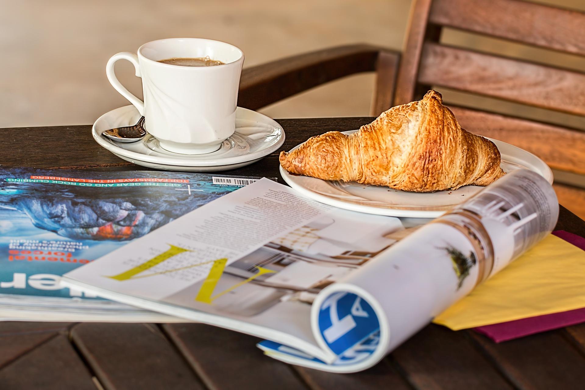 Bild Kundenzeitschrift – Was Print so wertvoll macht