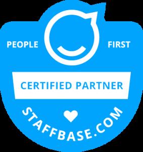 Zertifizierter Staffbase Partner